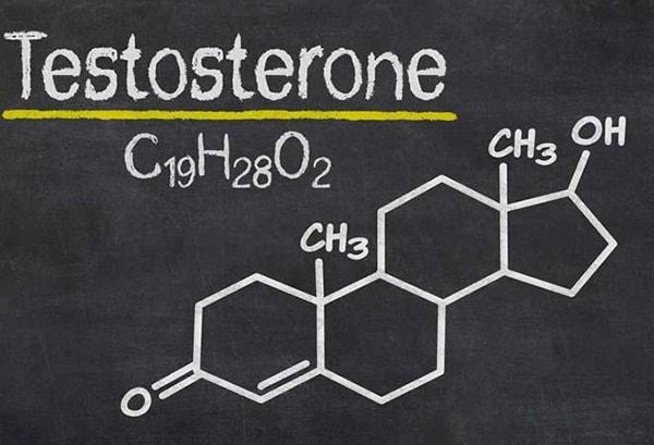 Mất cân bằng Testosterone