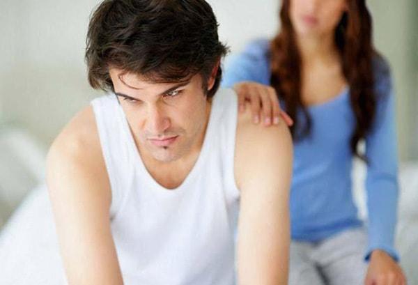 Thói quen quan hệ vợ chồng