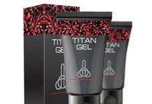 Titan gel của Nga