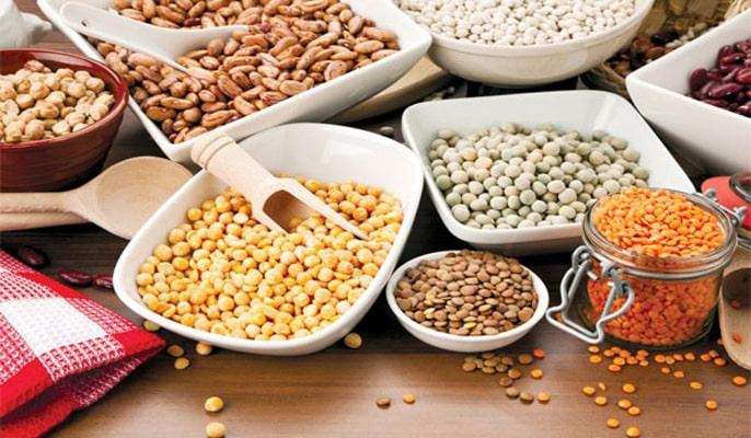 Bột ngũ cốc giảm cân Ngọc Linh
