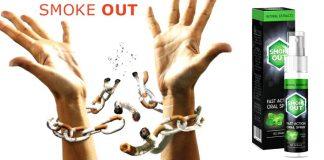 Smoke out cai thuốc lá