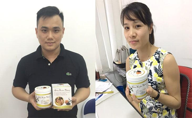 Hoàn Xuân Thang webtretho