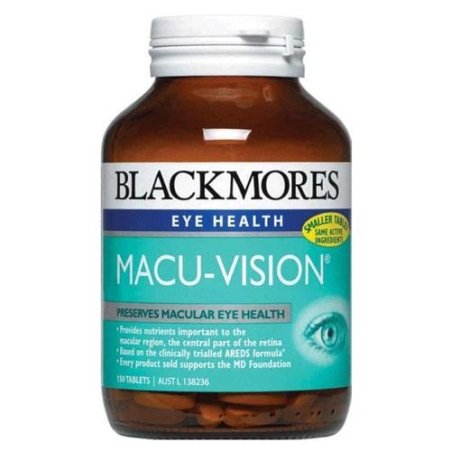 Thuốc bổ mắt Blackmores