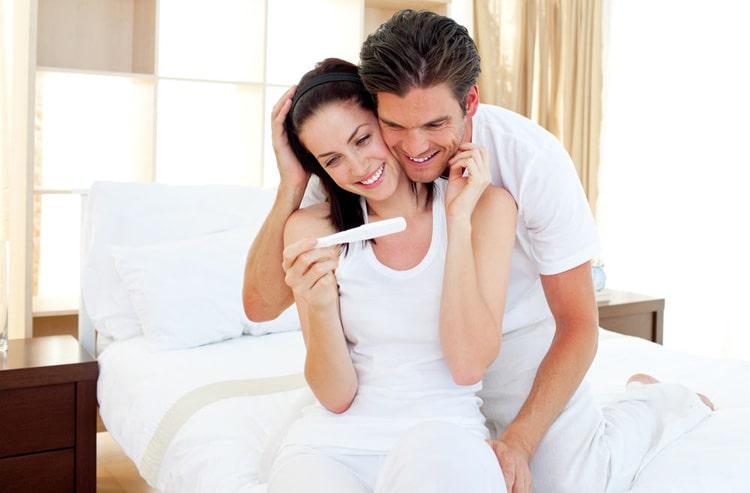 Yếu tố ảnh hưởng tới khả năng thụ thai