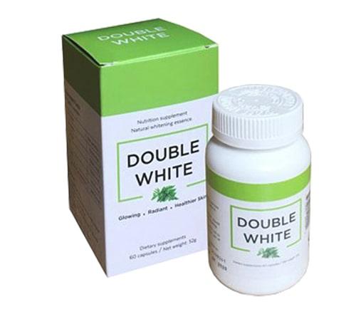 Dùng Double White bao lâu