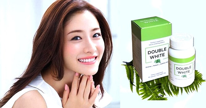 Công dụng Double White