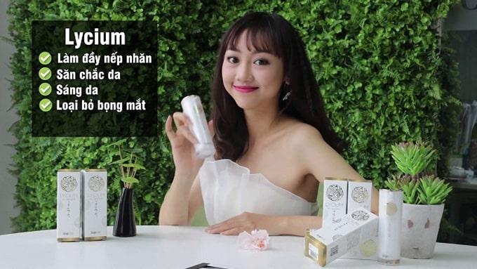 Lycium Serum chống lão hóa