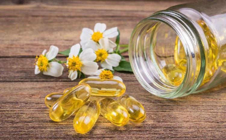 Vitamin E giúp dễ có thai