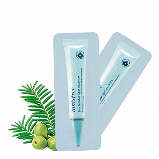 Innisfree Bija Trouble Spot Essence