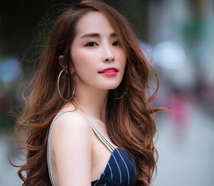 Quỳnh Nga review kem Melasma