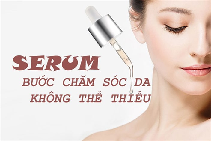Serum là gì