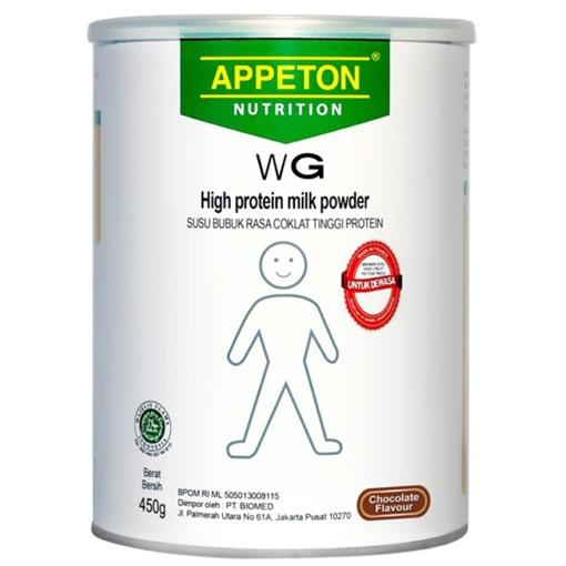 Sữa tăng cân Appeton Weight Gain