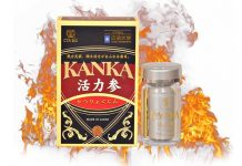 Thuốc bổ thận Kanka