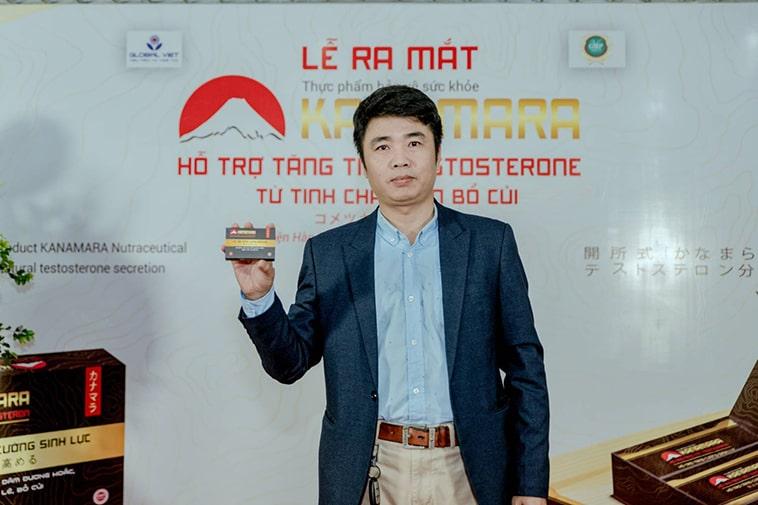 Đạo diễn Quang Tuấn review Kanamara
