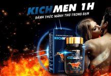 Kichmen 1h và Kichmen Plus