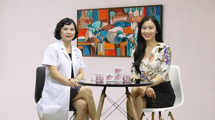 BS Trương Thị Xuân Hoà review