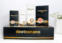 Thuốc Deetox Nano