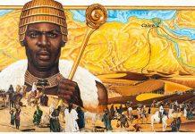 Bột phong thuỷ Mansa Musa