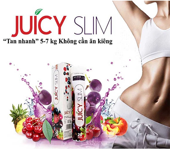 Juicy Slim