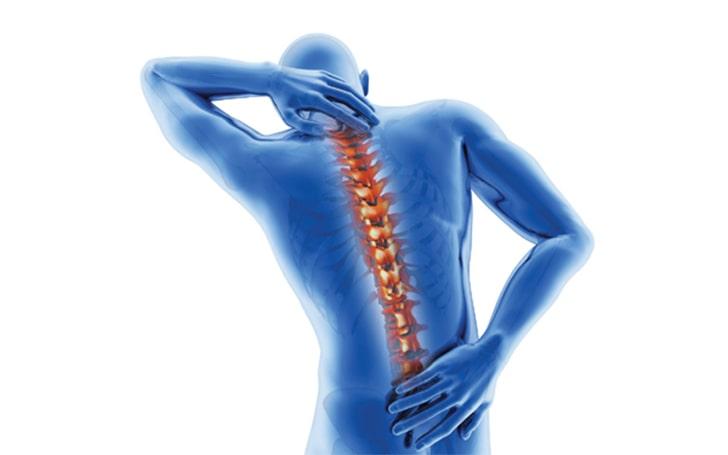 Bệnh đau nhức xương khớp