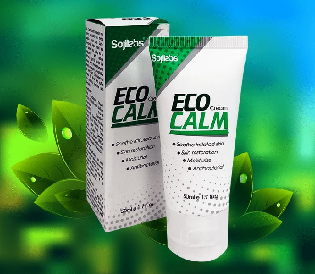 Kem bôi da Eco Calm
