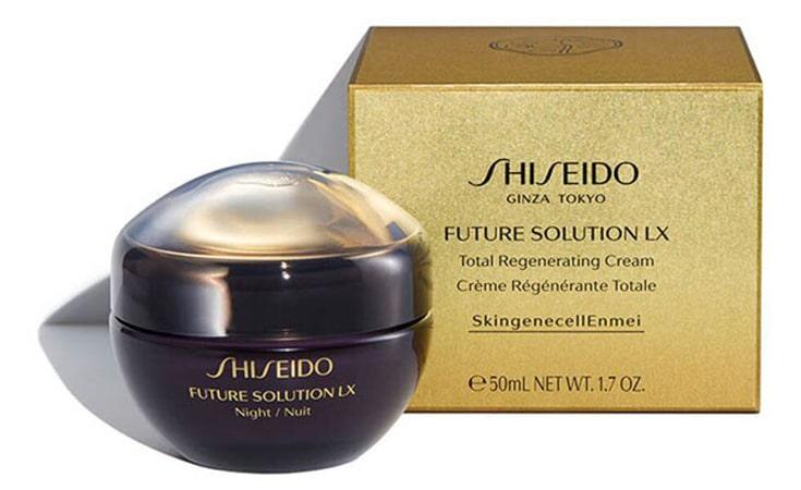 Kem chống lão hóa Shiseido tốt nhất của Nhật