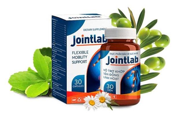 Thuốc bổ xương khớp Jointlab