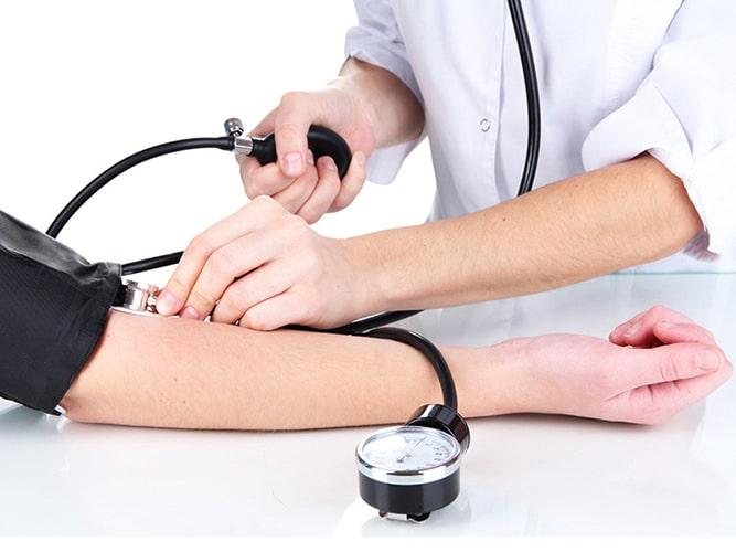 Thuốc hạ huyết áp khẩn cấp tốt nhất