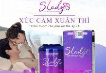 Viên uống Slady
